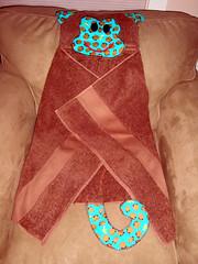 DSC00461 (2tberrys) Tags: towels hoodedtowels crittersbychris
