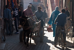 Marrakech- Souks (Ciphering) Tags: morocco marrakech marokko marrakesch