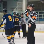 Referee Brett Martin thumbnail