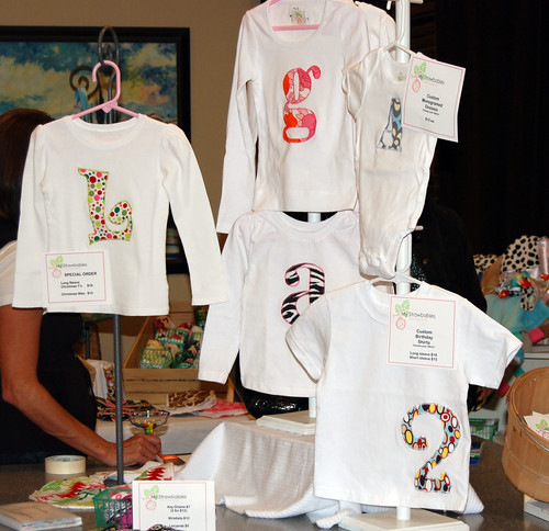 Holiday Boutique MyStrawbabies tshirts