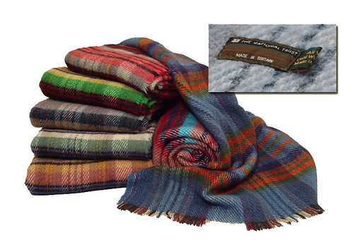 recycled_wool_plaid_blankets