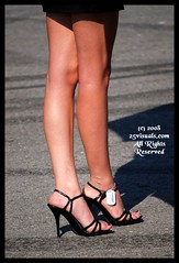 Legs Perfection (W&HM) Tags: show hot car models 25 visuals promotional redbull drifting 25visuals