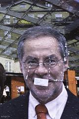 Alexander Tschäppät, Wahlplakat Ausschnitt