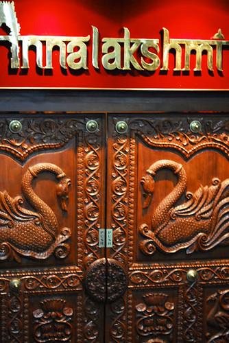 The doorway to GREAT food - DSC_7579