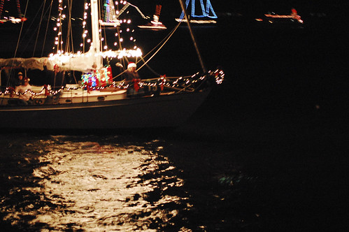 boat christmas parade 6