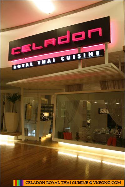 celadon thai cuisine