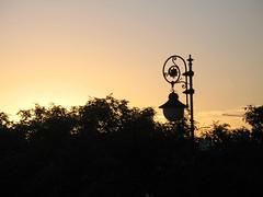 Sevilla (Graa Vargas) Tags: sunset espaa lamp sevilla spain luminria graavargas 2008graavargasallrightsreserved 4800141010