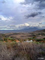 December 16 08 728 (moondoggie71) Tags: california santa blue sky storm rock clouds ana san turtle gray canyon hills joaquin shady saddleback irvine chaparral mountans