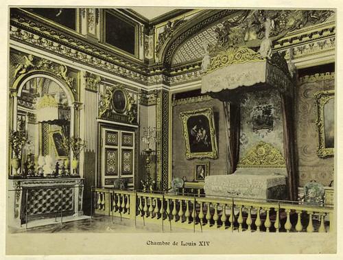 016-Habitacion de Luis XIV