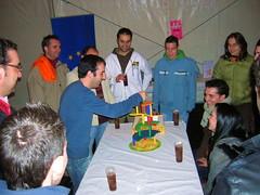 La Rambla - Europa en tu municipio 2008