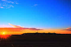 SUNRISE Dragoer-Fort Denmark (OrangUtanSam) Tags: sunrise denmark dragør dragoer oeresund øresend