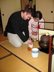 Tea Ceremony -9 (Benji99) Tags: teaceremony benji99