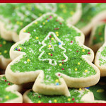 galleta Navidad