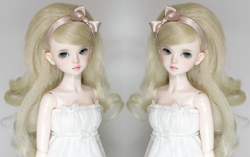 my dolls pair ciel por † Angel Lahoo †.