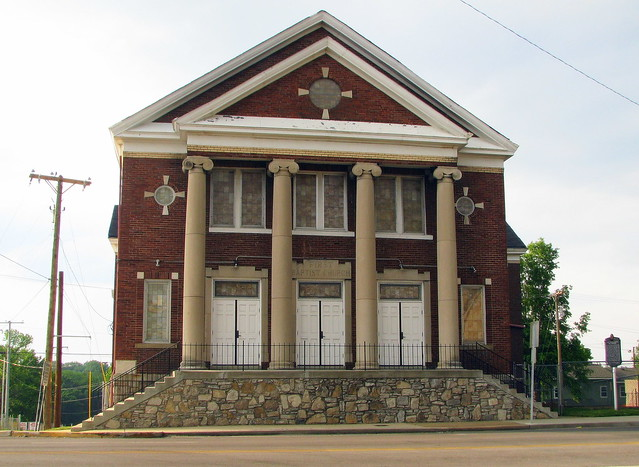 First Baptist Church of East Nashville