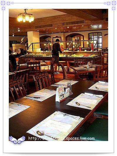 081125東台灣樂活之旅第10站_花蓮理想大地渡假飯店63_里拉餐廳