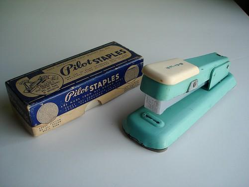 bates stapler