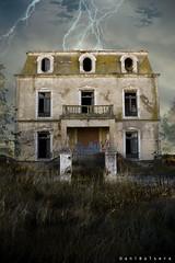 DaniBalsera's Holidays Place (DaniBalsera) Tags: casa ghost dani fantasma abandono gandia safor danibalsera