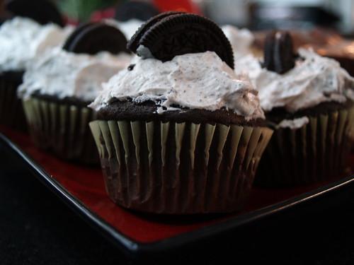 Vegan cupcakes 2