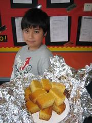 Corn bread project (tmalg) Tags: cornbread sas puxi