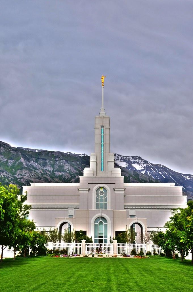 Timp Temple