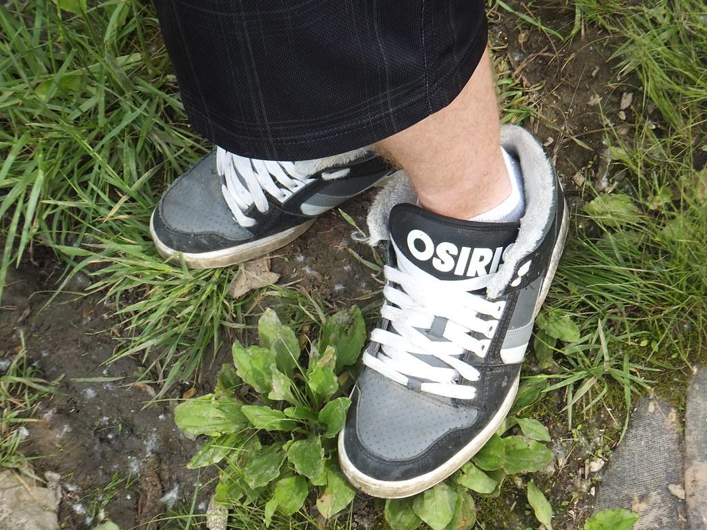 Board Fetish Foot Toronto