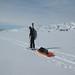 Greenland ski touring 2011-6