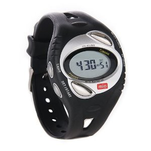 Mio Classic Strapless Heart Rate Monitor