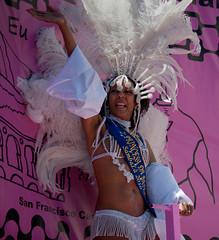 Samba.8 (HarveyA) Tags: sanfrancisco brazil people samba parade workshop carnaval folklorico klink 2011