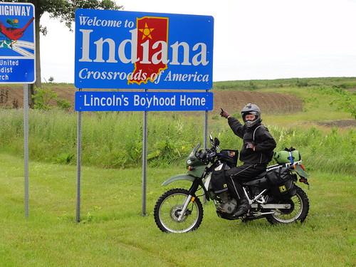 Enter Indiana
