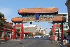 Victoria, Chinatown