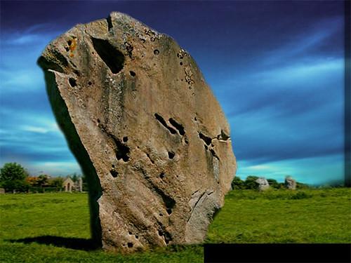 """Menhires, Signos de tiempo y mapas astronómicos de la prehistor • <a style=""""font-size:0.8em;"""" href=""""http://www.flickr.com/photos/30735181@N00/2295397350/"""" target=""""_blank"""">View on Flickr</a>"""