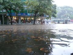 Palermo inundado 1