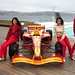 Galatasaray launch 1 by superleague formula: thebeautifulrace