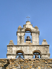 Bell tower (judy_n) Tags: usa sanantonio texas top20everlasting betterthangood top20texas bestoftexas