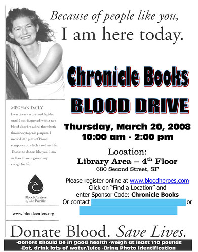 Chronicle Book 03-20-08 (flyer) JA