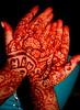 The little Heena Hands! © RajRem Photography,