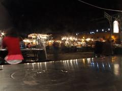 Food stall, Djemaa el Fna (rob cheatley) Tags: morocco marrakech djemaaelfna