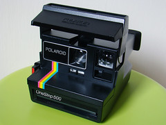 Polaroid OneStep 600 | Camerapedia | Fandom powered by Wikia