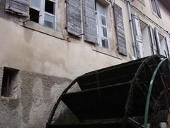 (alterna6969) Tags: voyage france vacances south sur provence isle vasion sud  roue   sorgue  lubron hauteprovence