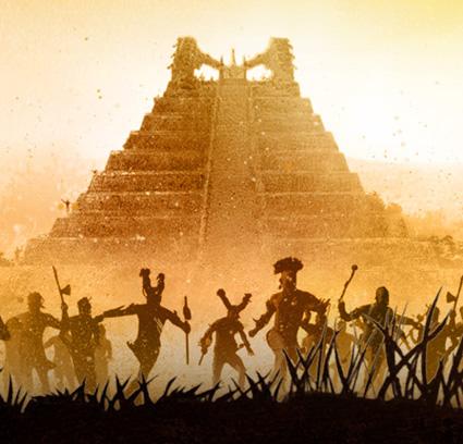 Maya Inca Aztec Apparently Archaeologist Indiana Jones Doesn T