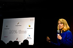 Keynote from Marissa Mayer at Google I/O 2008