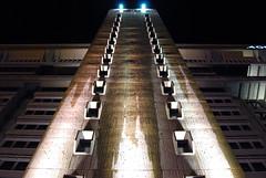 The 400 Buidling (CoreyWoodruff) Tags: city urban architecture night darkness stlouis afterhours photofaceoffwinner pfogold tamron28300mmvclens