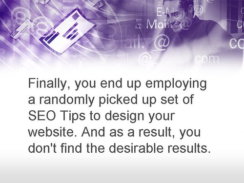 Search Engine Optimization - An OverviewSlide6 by doggy00123