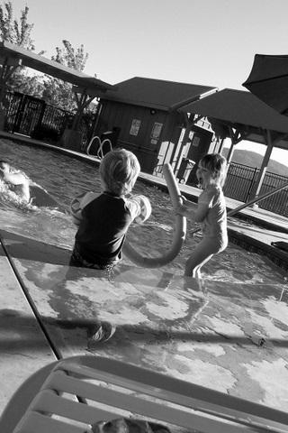 Pool Jun 18