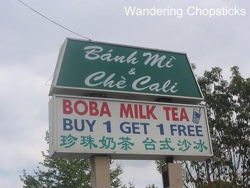 Banh Mi & Che Cali Restaurant 1