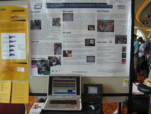 GLS 2008 - The USeIT Poster