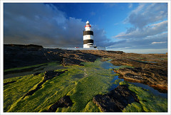 Colors of Hook (Janek Kloss) Tags: ireland sea irish lighthouse colors coast photo colours foto fotograf shot image photos shots head south wave tourist irland eire fotka east celtic hook fotografia wexford operating oldest attraction zdjecia irlanda outstanding ierland  zdjecie fotki irlandia   outstandingshots  lirlande platinumphoto anawesomeshot fotosy  theunforgettablepictures thebestofday gnneniyisi  multimegashot  goldenvisions moli516