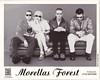 Morella's Forest