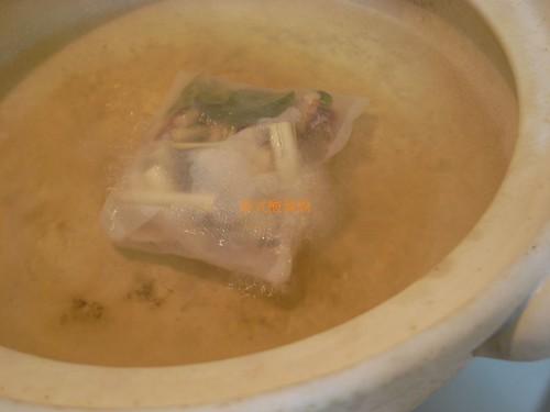 你拍攝的 5湯包。